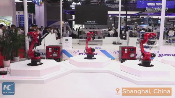 AI welder